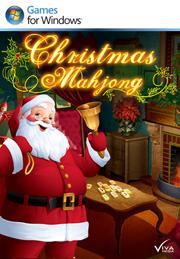 Christmas Mahjong - PC