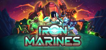 Iron Marines - Mac