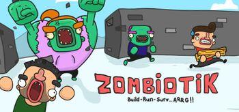 Zombiotik - PC
