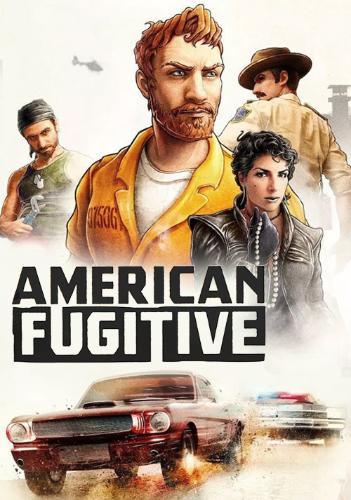 American Fugitive - PC