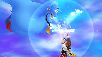 Kingdom Hearts : The Story So Far - PS4