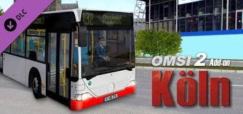 OMSI 2 Add On Kln - PC
