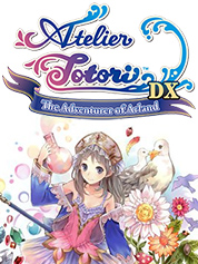 Atelier Totori The Adventurer of Arland DX -   DX - PC