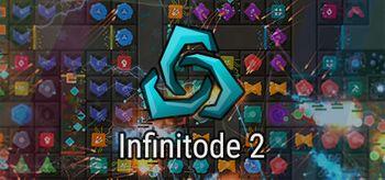 Infinitode 2 Infinite Tower Defense - PC