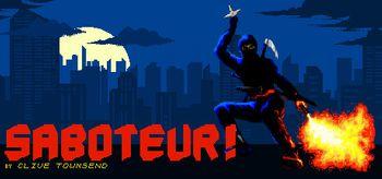 Saboteur - PS4