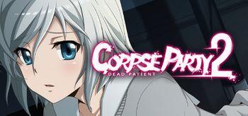 Corpse Party 2 Dead Patient - PC