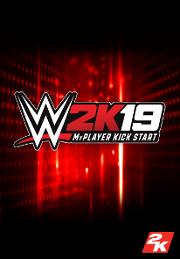 WWE 2K19 - MyPlayer KickStart - PC