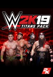 WWE 2K19 - Titans Pack - PC