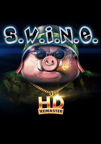 S.W.I.N.E. HD Remaster - PC