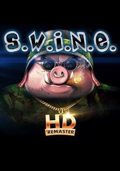 S.W.I.N.E. HD Remaster - PC