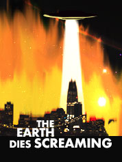The Earth Dies Screaming - PC