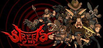 Streets of Red : Devil's Dare Deluxe - PC