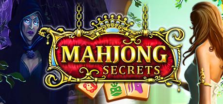 Mahjong Secrets - unknown