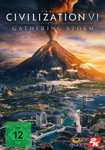 Sid Meier's Civilization VI: Gathering Storm - PC