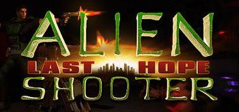Alien Shooter Last Hope - PC