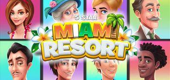 5 Star Miami Resort - PC