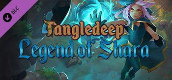 Tangledeep - Legend of Shara - Linux
