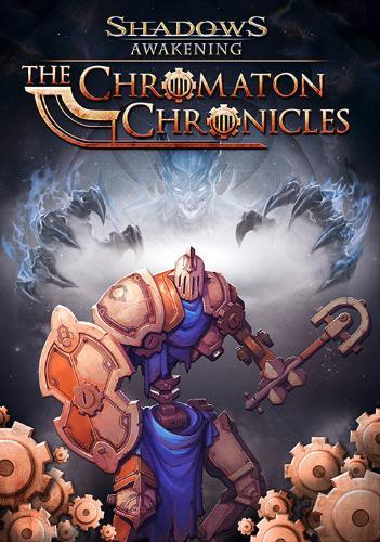 Shadows: Awakening - The Chromaton Chronicles - PC