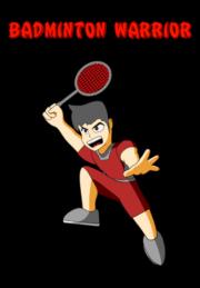 Badminton Warrior - PC