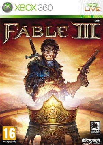 Rogue Fable III - XBOX 360