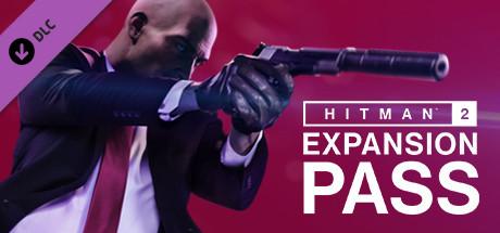 HITMAN2 - Expansion Pass - PC
