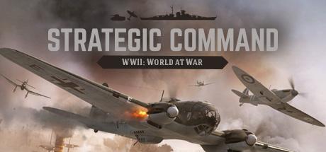 Strategic Command WWII: World at War - PC