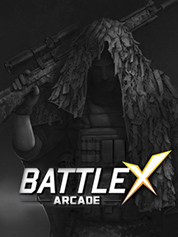 BATTLE X Arcade - PC