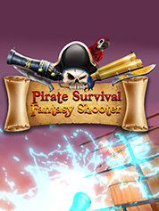 Pirate Survival Fantasy Shooter - PC