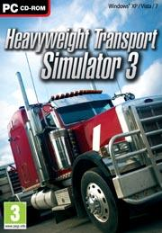 Heavyweight Transport Simulator 3 - PC