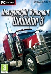 Heavyweight Transport Simulator 3 - PC