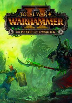 Total War: WARHAMMER II - The Prophet & The Warlock - PC