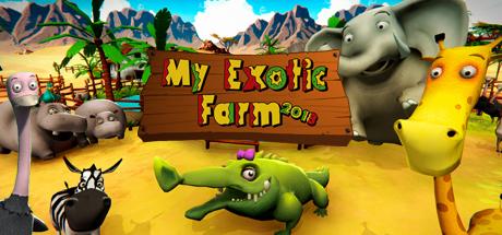 My Exotic Farm - PC