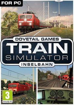 Train Simulator: Inselbahn: Stralsund – Sassnitz Route Add-On - PC