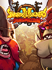 Swords and Soldiers 2 Shawarmageddon Soundtrack - PC