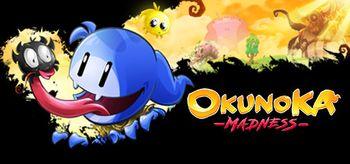 OkunoKA Madness - PS4