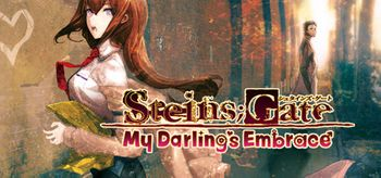 STEINSGATE My Darling's Embrace - PS4