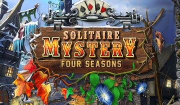 Solitaire Mystery: Four Seasons - PC