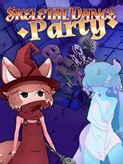 Skeletal Dance Party - Soundtrack - PC