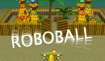 RoboBall - PC