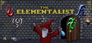 The Elementalist - PC
