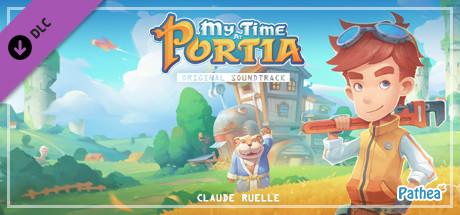 My Time At Portia - Original Soundtrack - unknown