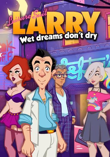 Leisure Suit Larry - Wet Dreams Don't Dry Soundtrack - PC