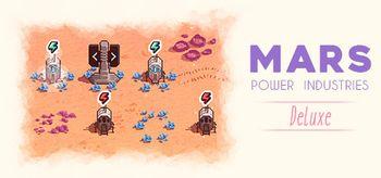 Mars Power Industries Deluxe - PC