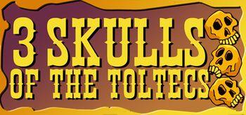 Fenimore Fillmore: 3 Skulls of the Toltecs - PC