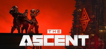 The Ascent - XBOX ONE