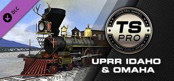 Train Simulator: UPRR Idaho & Omaha Steam Loco Add-On - PC