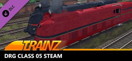 Trainz 2019 DLC - DRG Class 05 Steam - PC