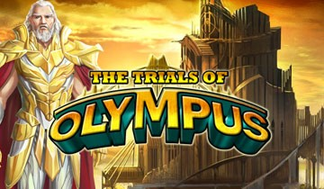 The Trials of Olympus - PC