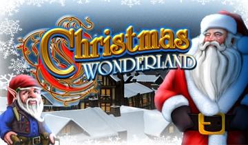 Christmas Wonderland - PC
