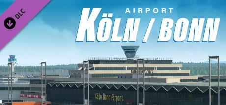 X-Plane 11 - Add-on: Aerosoft - Airport Köln/Bonn - PC